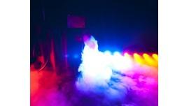 NIMBUS - Wytwornica ciężkiego dymu - Taniec w chmurach - Wynajem